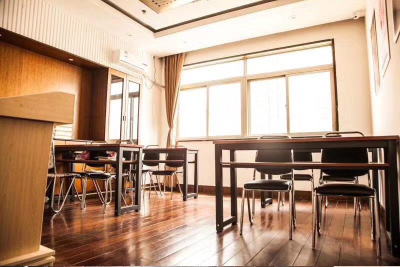 亚美美甲教室(五)