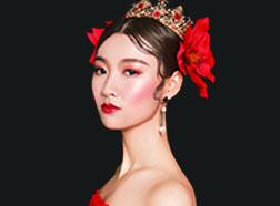首席化妆师国际班