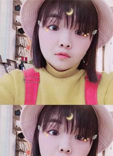亚美就业学员-张梅