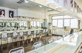 亚美化妆教室(七)
