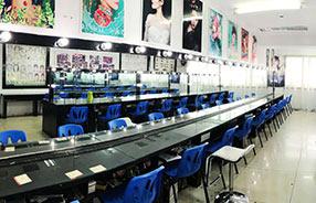亚美化妆教室(六)
