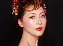 国际化妆师进修班